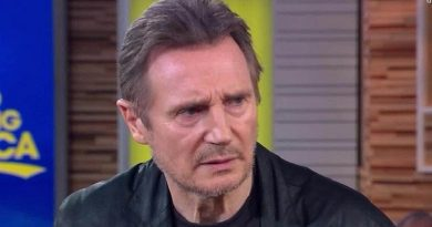 (VIDEO) Liam Neeson accusato di razzismo