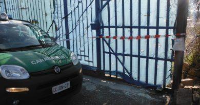 Illeciti ambientali, blitz Carabinieri Forestale nel Salernitano