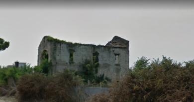 (VIDEO) Pillole di Storia Aversana: i fantasmi dei bambini nella chiesa abbandonata al Ponte Mezzotta