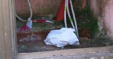 (FOTO) Cocaina nell'area pic-nic: blitz Carabinieri in Campania