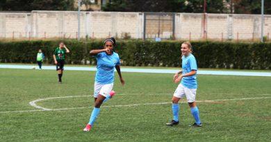 Calcio Femminile. Derby al Napoli Femminile