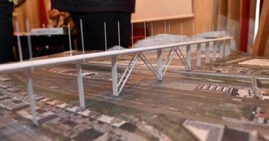 Il nuovo ponte di Genova perderà i 43 lampioni 'in memoria'