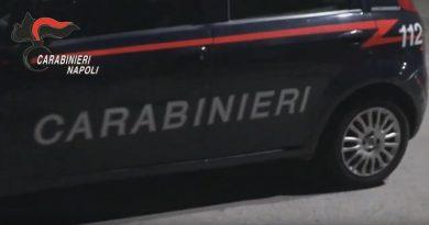 Valencia. Carabinieri Napoli arrestano 2 uomini vicini al clan Polverino
