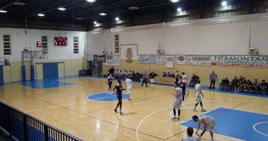 Basket Serie C. Blitz esterno della New Caserta a Marigliano