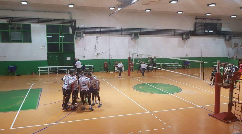 Video Volley Serie B Ottaviano Batte Atripalda Larampait