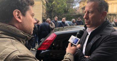 """CCSL Fca, Cnh Industrial e Ferrari, Spera: """"Rinnovo che premia i lavoratori"""""""