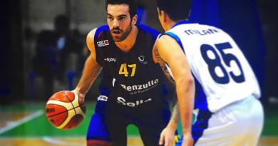 Basket. La Virtus Salerno riceve Scauri