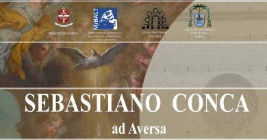 Aversa. Venerdì restituzione delle opere di Sebastiano Conca