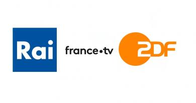 Tv. Alleanza europea tra Rai, France Tv e Zdf