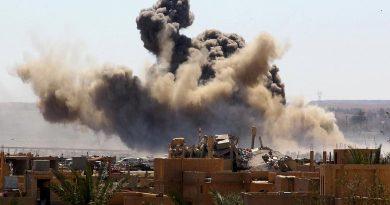 (VIDEO) Siria. Cade anche l'ultima roccaforte dell'Isis