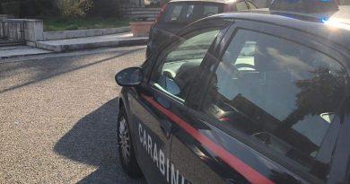 Spaccio stupefacenti nel Casertano: fermato
