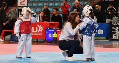 Casalnuovo. Nel fine settimana i Campionati Interregionali di Taekwondo