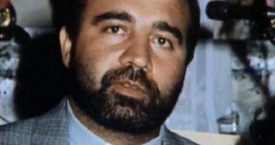 (VIDEO) Casal di Principe. 'La rivolta di Don Peppe Diana': lo speciale del Tg1 (1994)