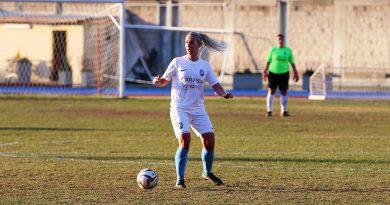 Calcio Femminile. Il Napoli attende il Grifone Gialloverde