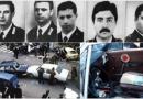 16 Marzo 1978. Il rapimento Moro e l'assassinio della sua scorta