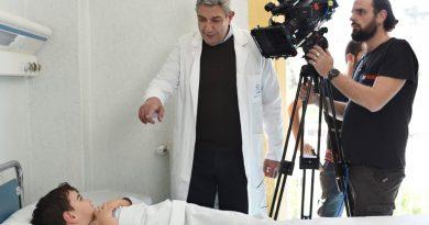 'Il piccolo mago' sarà protagonista al Giffoni Film Festival