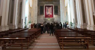 Aversa. Domenica concerto d'organo in onore di San Benedetto
