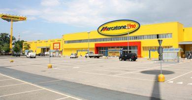 Mercatone Uno: Shernon chiede concordato preventivo