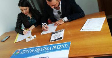 (FOTO) Trentola Ducenta. Screening malattie cardiovascolari, grande successo per l'iniziativa