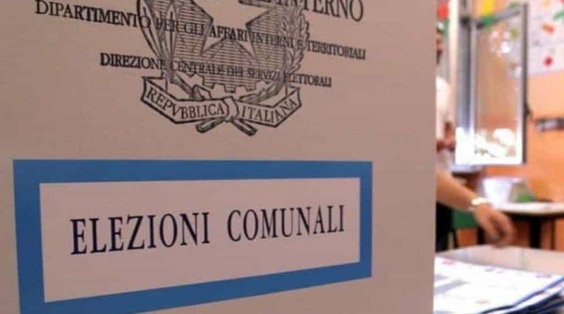 """Comunali Casaluce, il """"giorno prima delle elezioni"""" finisce dai Carabinieri"""