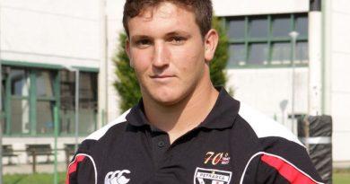 Rugby. Michele Lamaro è ufficialmente un nuovo Leone biancoverde