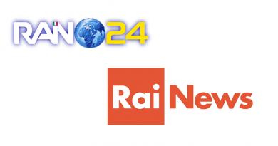 Tv. RaiNews24 compie vent'anni