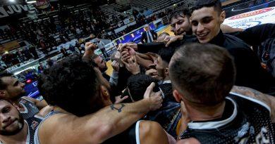 Basket. Juve Caserta attende Palermo
