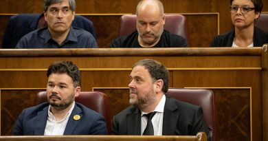 (VIDEO) Spagna. Si apre la XIII legislatura