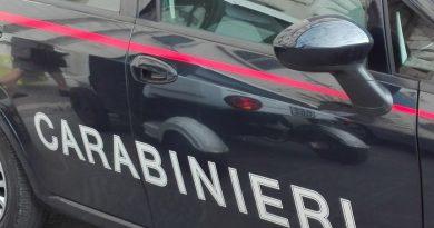 Avellino. Fa esplodere bombolette gas davanti Curia: arrestato