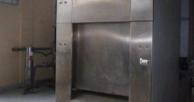 Casaluce. Segnalazione cittadino: no al forno crematorio