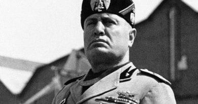 La Storia di Aversa. Benito Mussolini cittadino onorario della città normanna