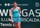 Caserta, Danilina prima finalista, alle 10,30 affronterà Gracheva Cabrera e Grabher vincono il torneo di doppio