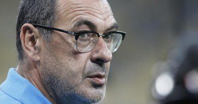 (VIDEO) Juventus, Sarri è il nuovo allenatore