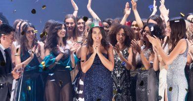 Miss Mondo Italia 2019 è Napoletana