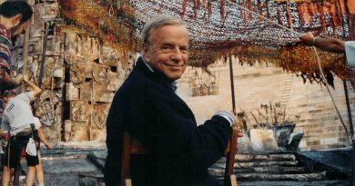 Morte Zeffirelli, il ricordo di Vittorio Sgarbi