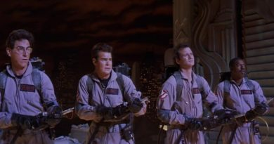 (VIDEO) Cinema. Ghostbusters compie 35 anni