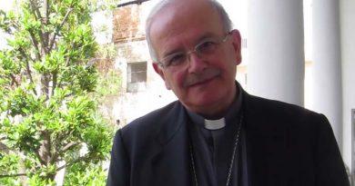 Seconda Domenica di Avvento 2019: il video commento di Mons. Spinillo