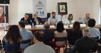 Presentate le Universiadi ad Aversa