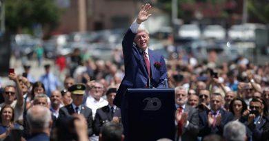 (VIDEO) Kosovo. Bill Clinton al ventennale della fine della guerra
