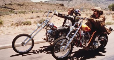 (VIDEO) Easy Rider compie 50 anni: restaurato, torna nelle sale