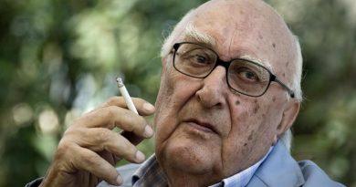 Andrea Camilleri è morto: addio al grande scrittore