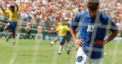 (VIDEO) Usa 94, 25 anni fa l'errore dal dischetto di Baggio nella finale Brasile – Italia