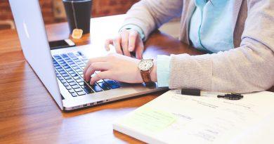Comunicazione aziendale: l'importanza di un sito web per il business