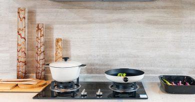 Tecnologie in cucina: come possono essere utili