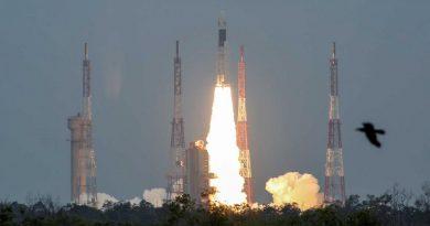 (VIDEO) Partita la missione lunare dell'India