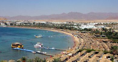 Due trans baresi bloccati a Sharm