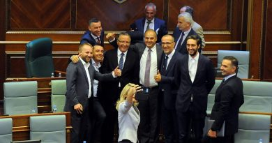 (VIDEO) Elezioni anticipate in Kosovo: ecco cosa è successo