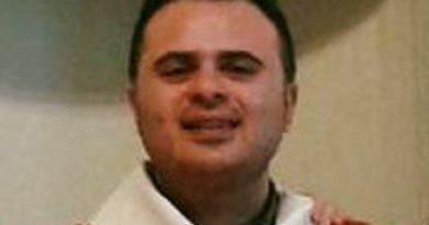 Trentola Ducenta. Don Giuseppe Marino nuova guida della parrocchia di San Giorgio Martire