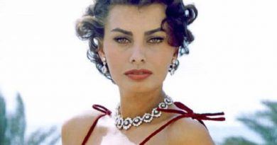 (VIDEO) Buon compleanno Sophia Loren