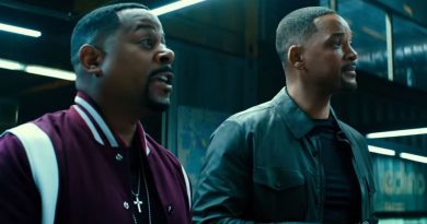 (VIDEO) Cinema. Will Smith e Martin Lawrence insieme per 'Bad Boys for Life'